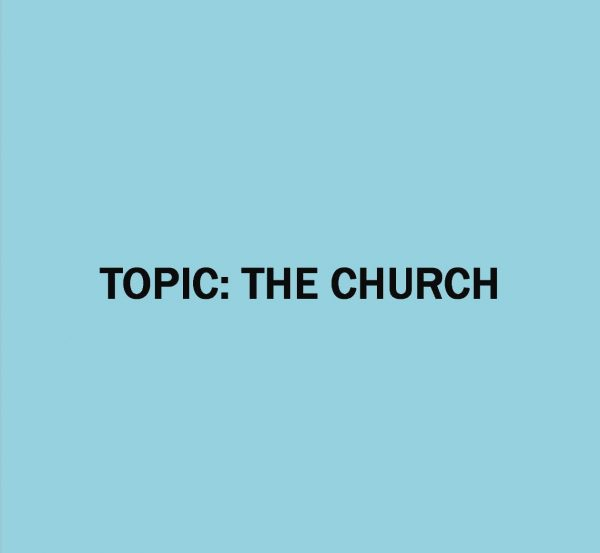 GRADE 1- CRE ACTIVITIES LESSON PLANS- TOPIC- THE CHURCH