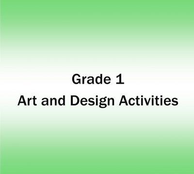 Art & Design Activities