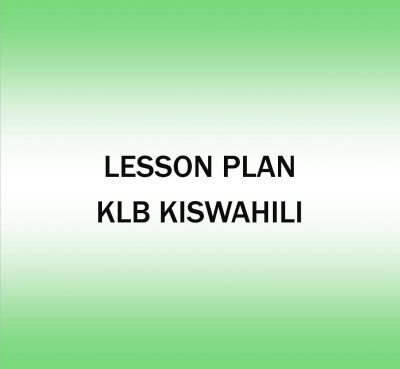 KLB Kiswahili