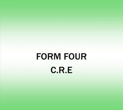 C.R.E