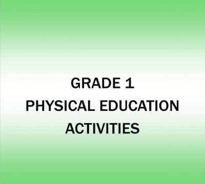 P.E Activities